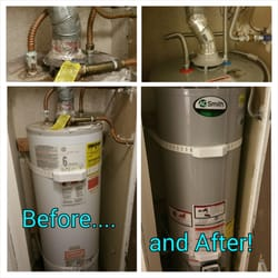 Rcv Plumbing And Sewer 11 Photos 94 Reviews Plumbing Blossom