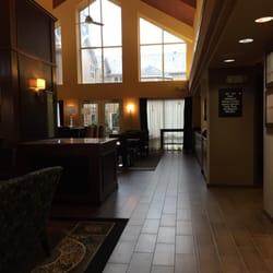 Photo Of Hampton Inn Suites Hoffman Estates Il United States