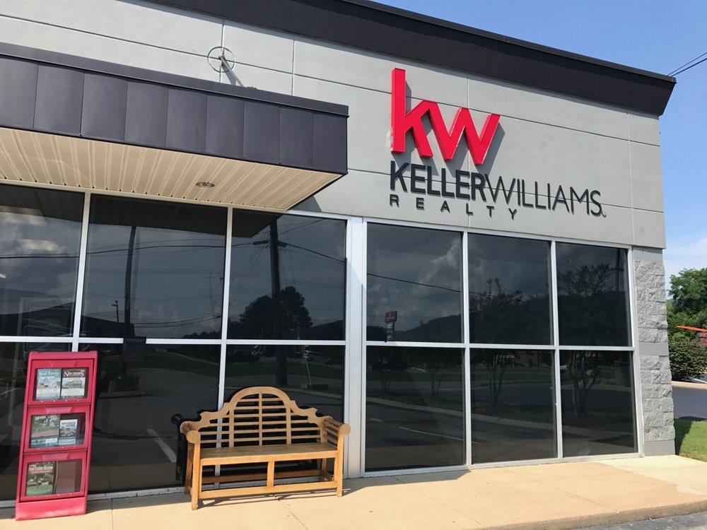 Dixon Team Keller Williams: 5035 Ooltewah-Ringgold Rd, Ooltewah, TN