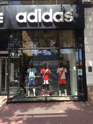 Adidas Outllet Store Mendoza - Sports Wear - Aristides 430 c8cf60bbe2c