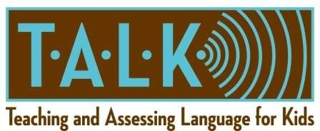 Photo of Talk-Teaching and Assessing Language For Kids: Burlingame, CA