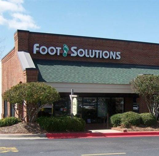 Shoe Stores In Cumming