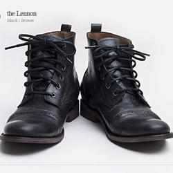 Shoe Shops In Ludlow