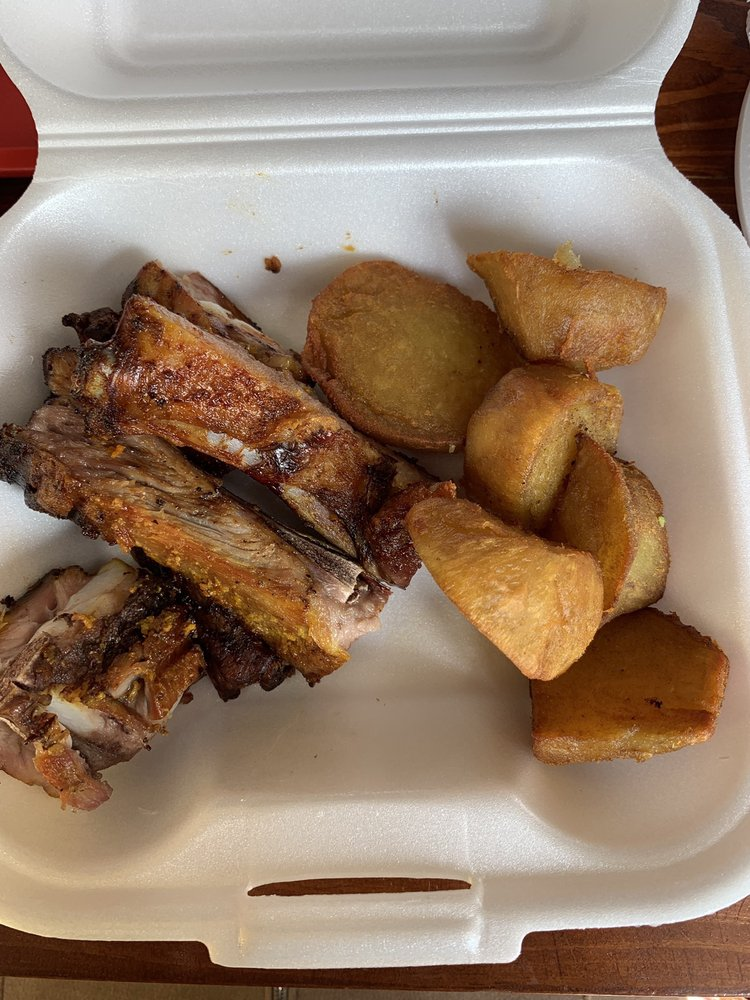 Photo of Pico Rico BBQ: Dorado, PR