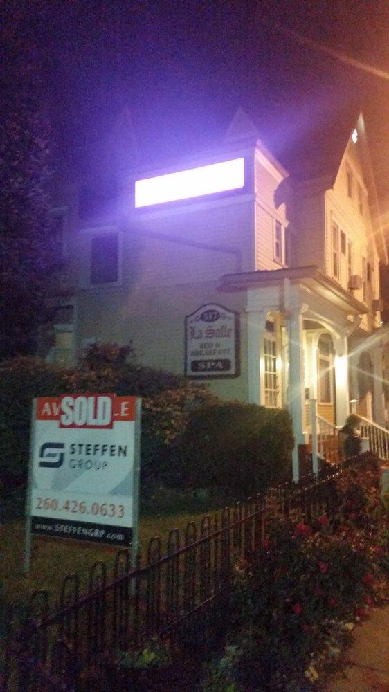 LaSalle Inn: 517 W Washington Blvd, Fort Wayne, IN