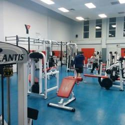 Ymca Notre Dame De Grace 12 Photos Gyms 4335 Hampton Avenue