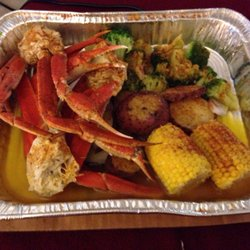 Photo Of Choi S Seafood Wilmington De United States