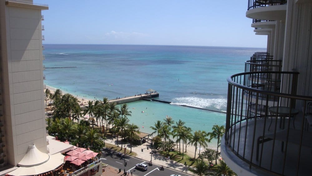 Waikiki Beach Marriott Resort Spa Careers