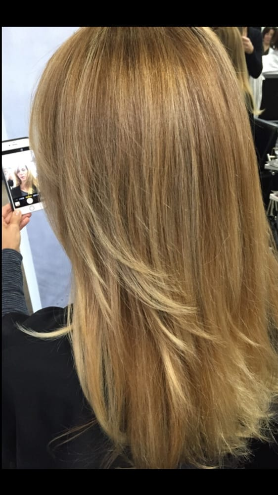 Hair Color By Shelley Kozak Yelp
