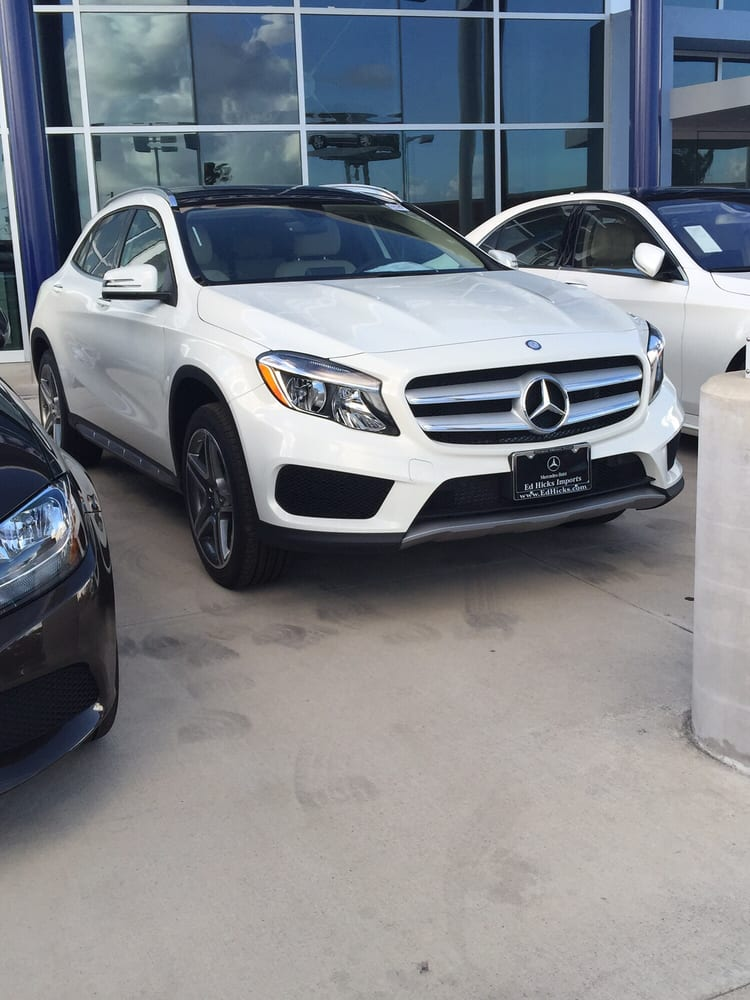 Ed hicks imports mercedes benz 11 photos dealerships for Mercedes benz corpus christi sale