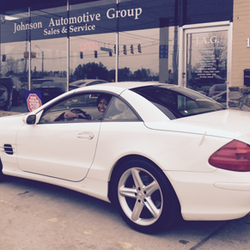 Johnson car services get quote garages 10980 medlock for Mercedes benz repair duluth ga