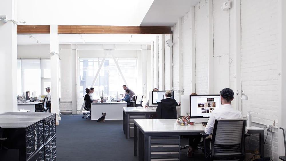 ad agency office design. Creative Agency Office. Klarenz - Get Quote Web Design Avinguda Diagonal, 323, Ad Office