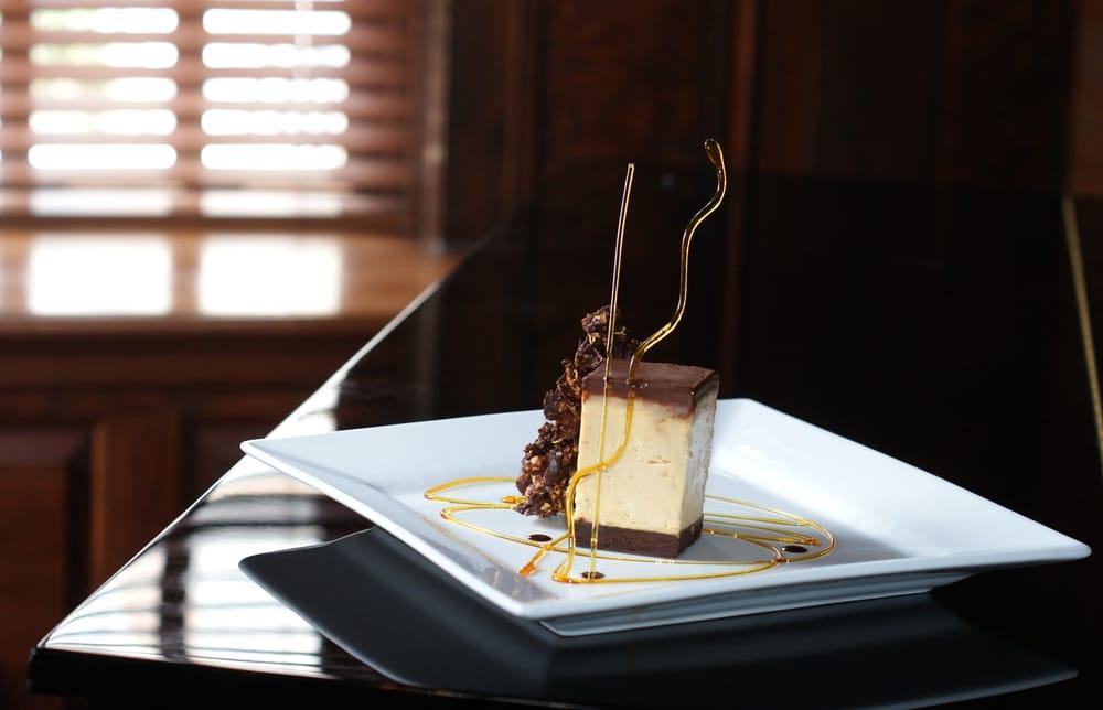 The Restaurant at the Willcox: 100 Colleton Ave SW, Aiken, SC