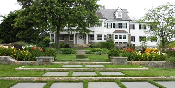 Parterre Garden Services 2235 Massachusetts Ave Cambridge, MA Landscaping    MapQuest