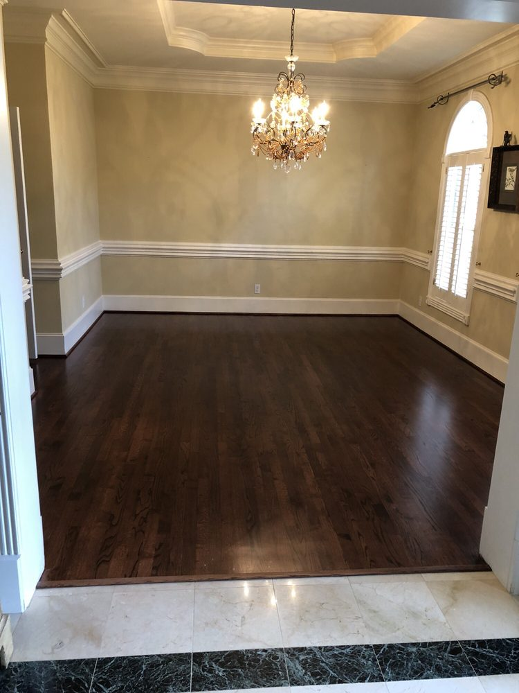 Flooring by Patterson: 7026 Old Katy Rd, Houston, TX