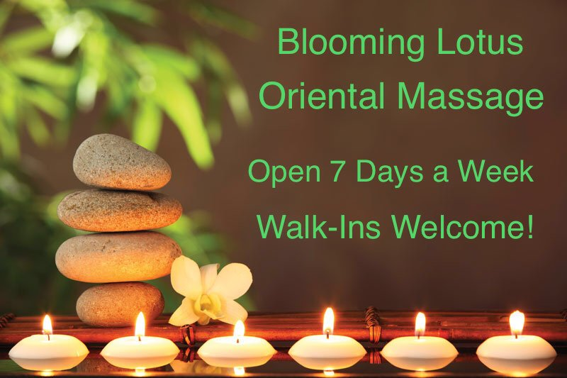 Blooming Lotus Oriental Massage: 3214 Electric Rd, Roanoke, VA
