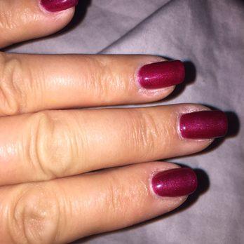 Siesta nails spa 43 photos 18 reviews nail salons for Ab nail salon sarasota