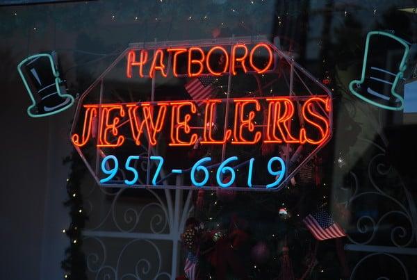 Hatboro Jewelers: 120 S York Rd, Hatboro, PA