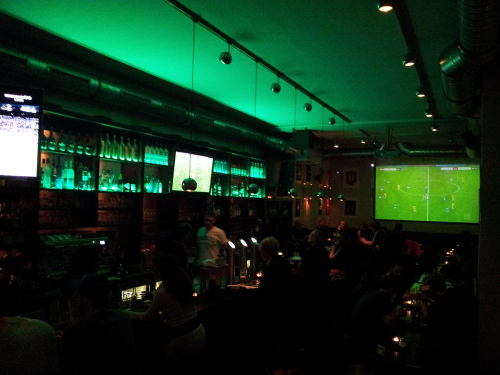 Photo of O Feuer-Bar - Hamburg, Germany. O Feuer-Bar <br>Super geeignet um Fußball zu gucken!