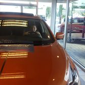 Wonderful Photo Of Crowley Nissan   Bristol, CT, United States. My Son Getting To