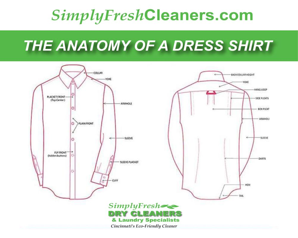 Simply Fresh Dry Cleaners - 64 Photos - Sewing & Alterations - 810 ...