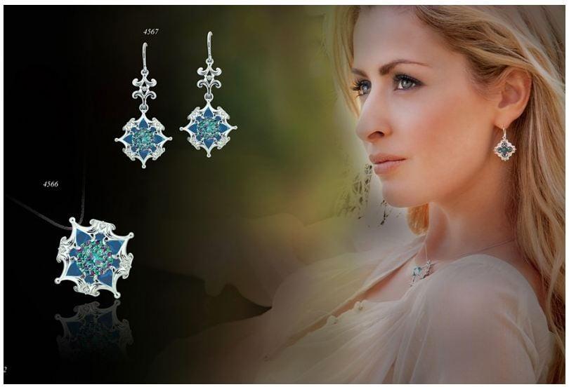 Bluestone jewelry 30 photos 13 reviews jewelry 495 for Lake tahoe jewelry stores