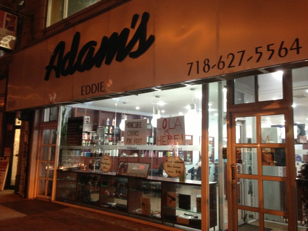 Adam s beauty centers 14 reviews hair salons 943 for Adams salon kings highway