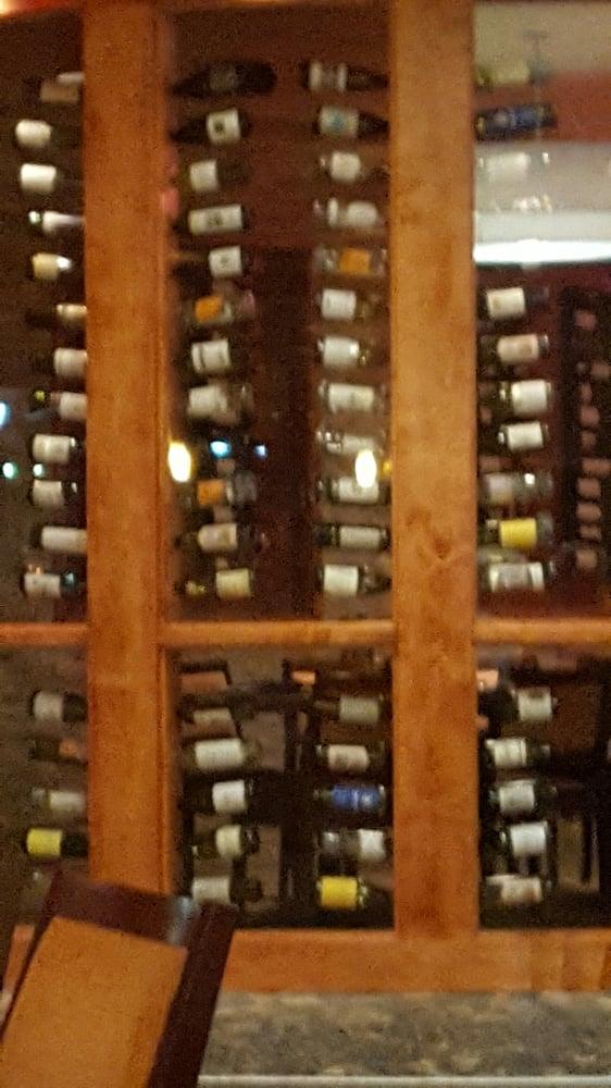 Travinia Italian Kitchen Wine Bar Richmond Va