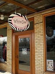 WhimZee: 1560 Fm 279, Ben Wheeler, TX