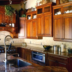 Lovely Photo Of Kitchen Solvers   Marietta, GA, United States. New Custom  Cabinetry In
