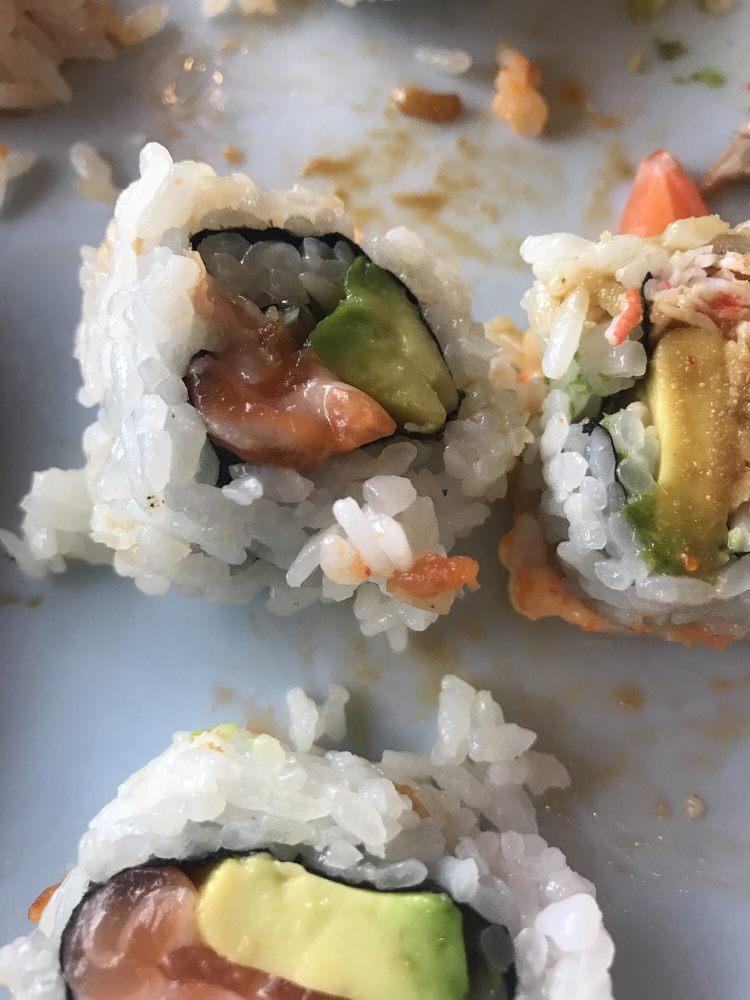 Matsutake Sushi & Barbecue: 13049 Worldgate Dr, Herndon, VA
