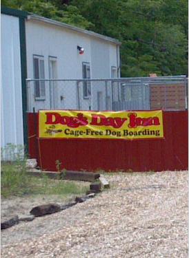 Dogs Day Inn: 205 Blue Ridge Rd, Kaiser, MO