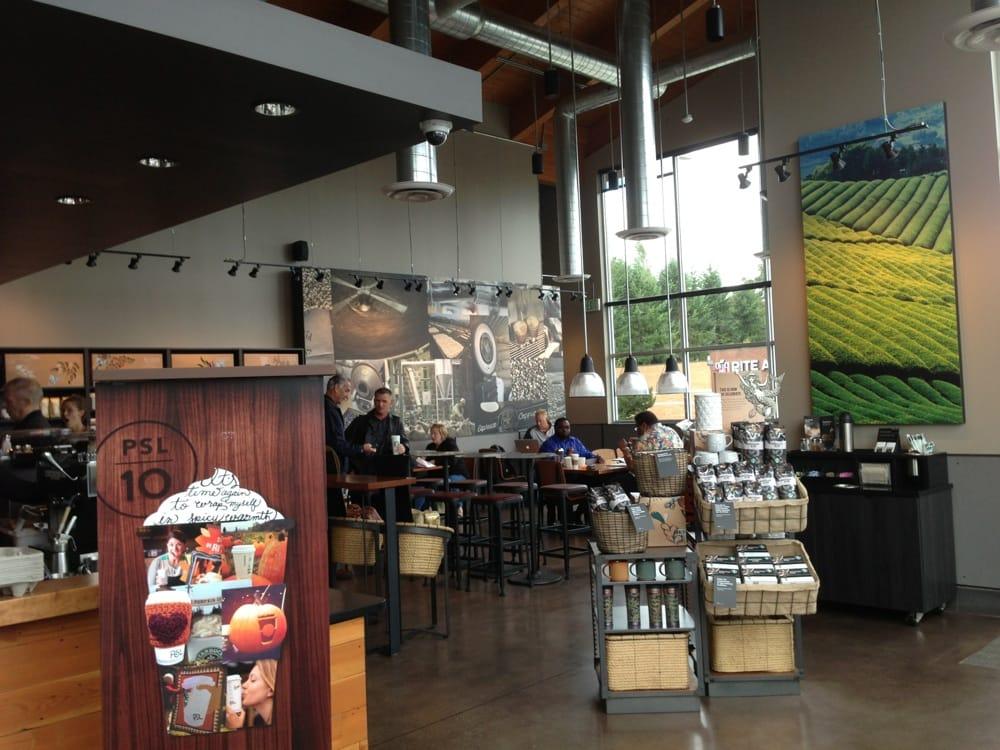 Bremerton Wa Coffee Shops