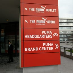 puma germany contact number