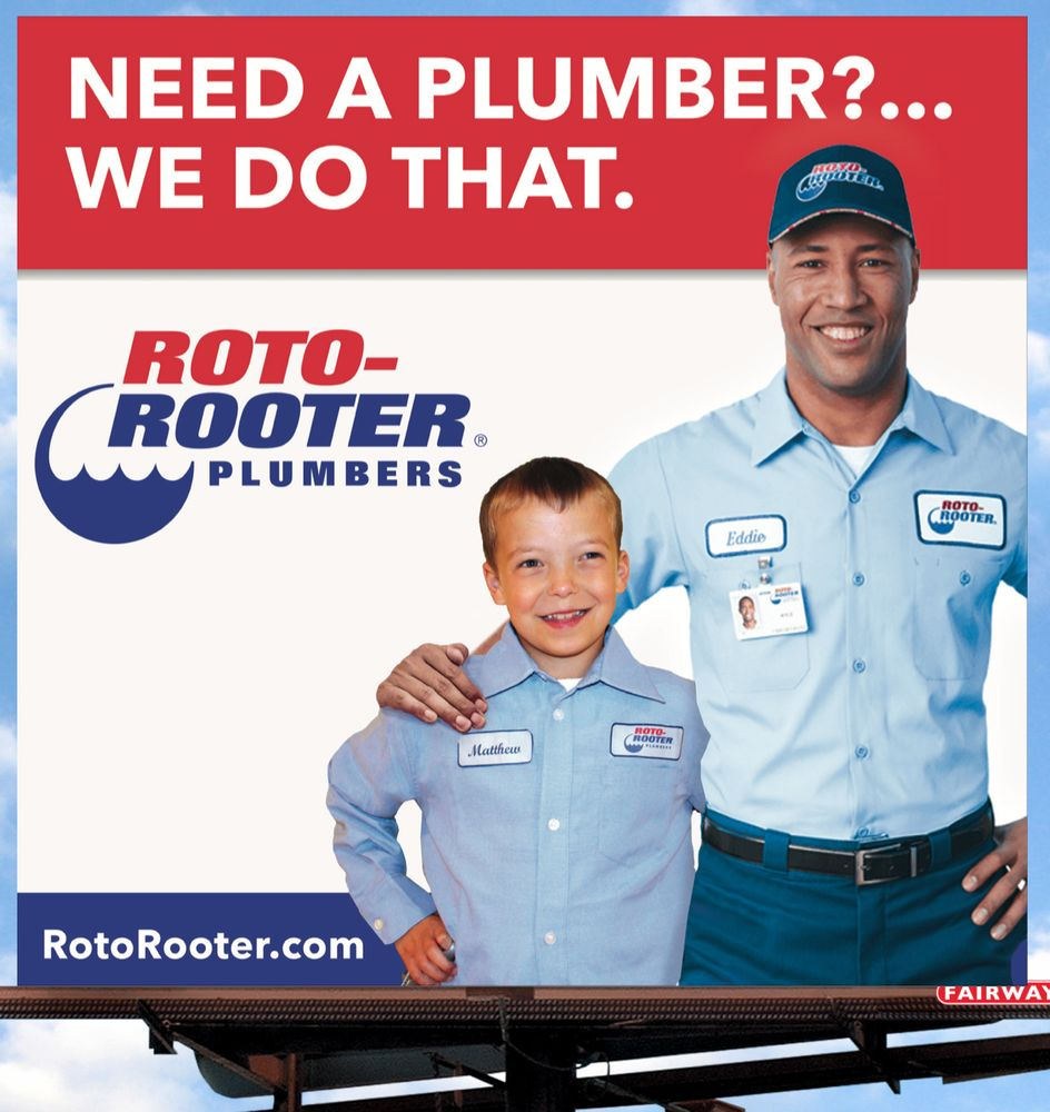 Roto-Rooter Plumbing & Drain Service: 500 McGee Rd, Anderson, SC