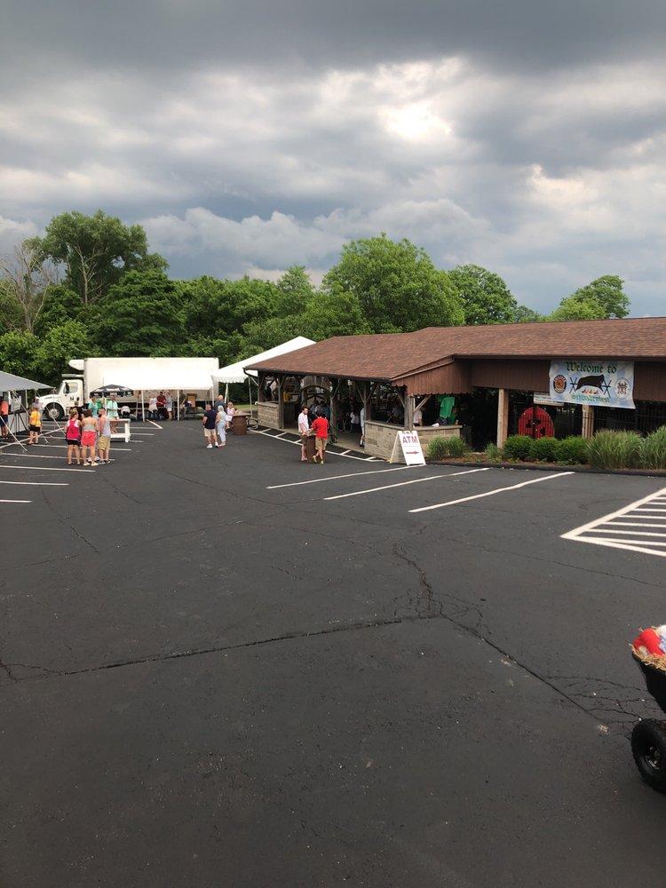 Donauschwaben Society: 4290 Dry Ridge Rd, Cincinnati, OH