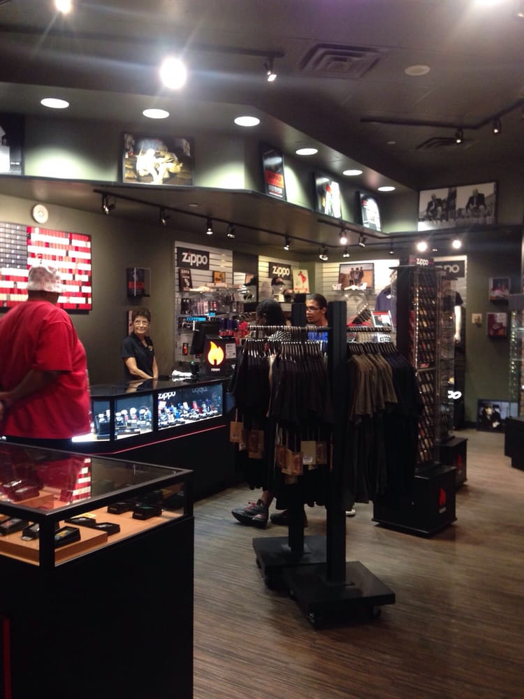Zippo Shop