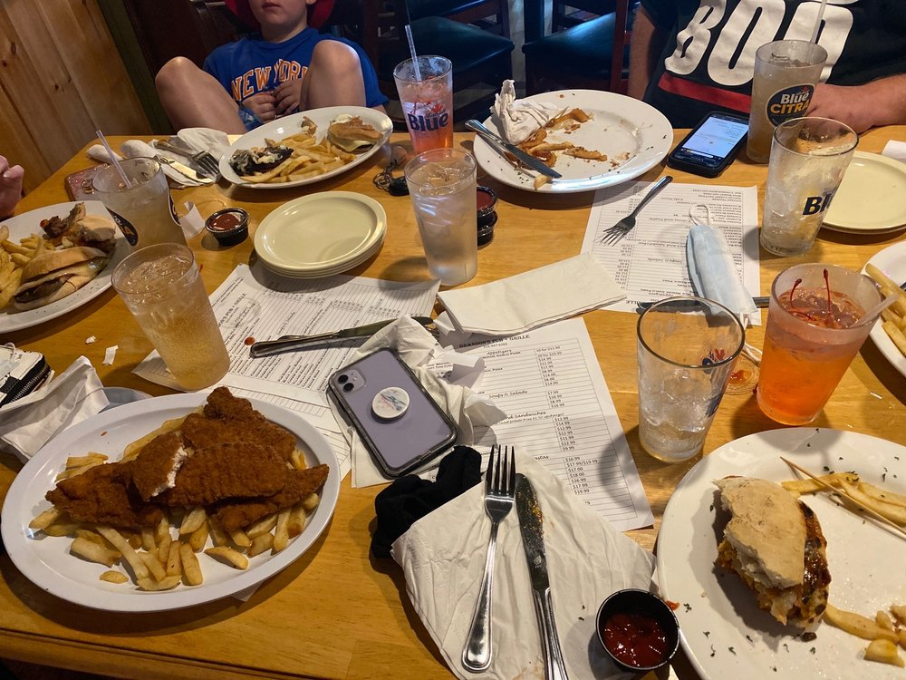 Brandon's Pub & Grille: 559 Main St, Sterling, NY