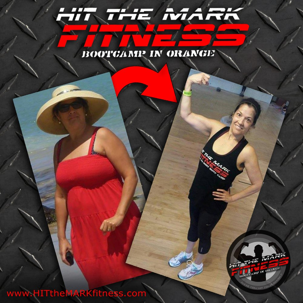 Hit the Mark Fitness