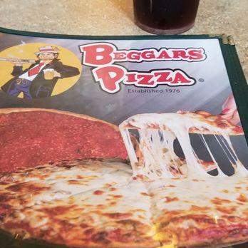 Beggars Pizza 24 Photos 20 Reviews Pizza 165 S Main St