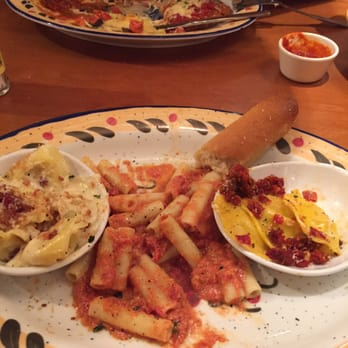 Olive Garden Italian Restaurant - 31 Photos & 36 Reviews - Italian ...