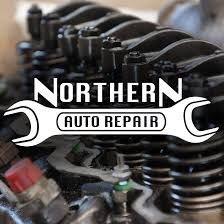 Northern Auto Repair: 2 2nd St, Havre, MT