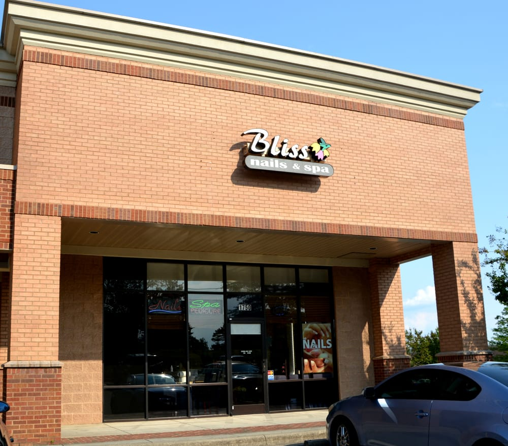 Bliss Spa Hickory Nc