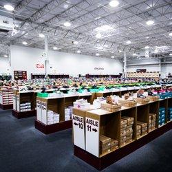 Photo Of Sri Shoe Warehouse Raleigh Nc United States