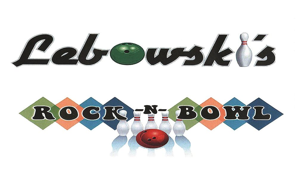 Lebowski's Rock n' Bowl: 1601 E Washington St, Washington, IA