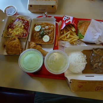 Jollibee 365 Photos 236 Reviews Filipino 4541 S Plaza Trl