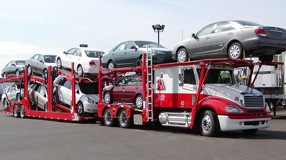 Best auto shipping company in USA   - Yelp