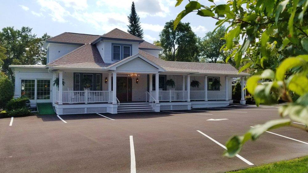 Townley & Wheeler Funeral Home: 21 Midline Rd, Ballston Lake, NY
