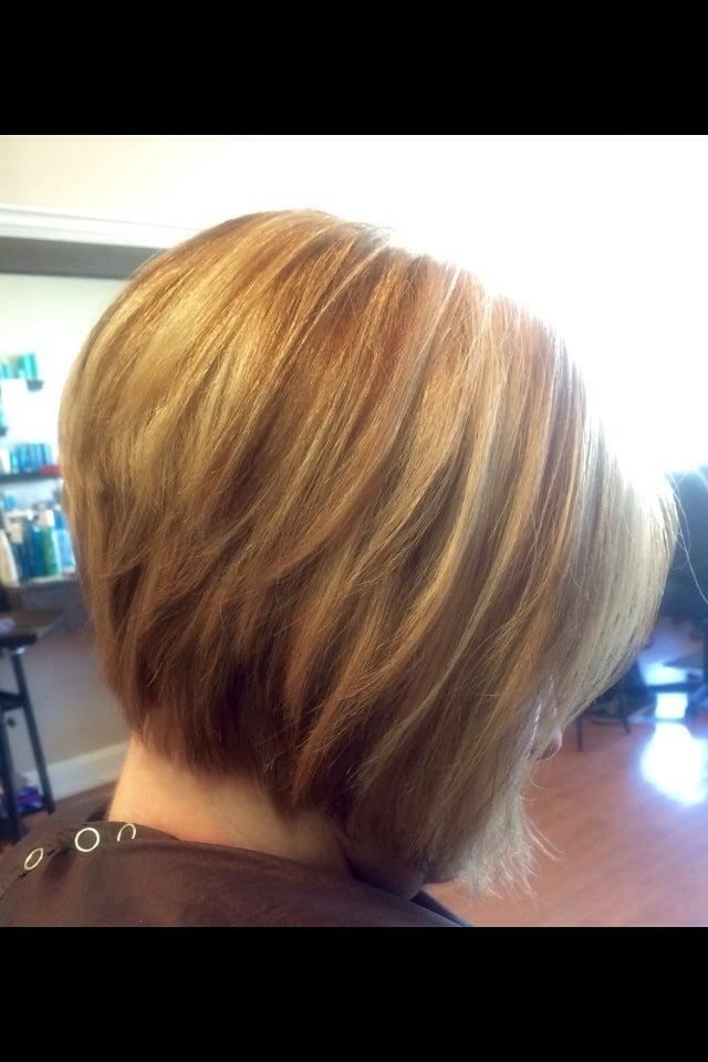 Great Haircut By Tatiana Yelp