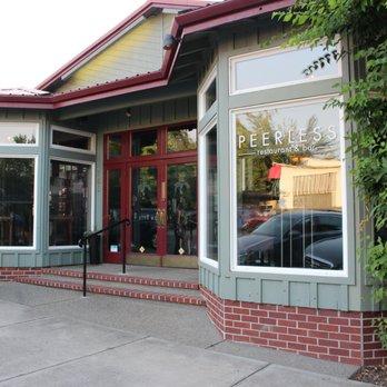 Peerless Restaurant Ashland Reviews